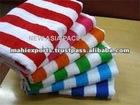 100 cotton pool towel colored pool towel