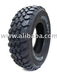 Mudstar MT Mud Tires 285/75-16 75R16 R16