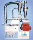 6FYZ-40 milling machine/flour mill