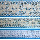 100% Cotton Lace,Lace Trimmings