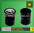 5JW-13440-00 5JW-1340-00-00 2013 para Yamaha motocicletas filtro de óleo FJR1300 FJR1300AE