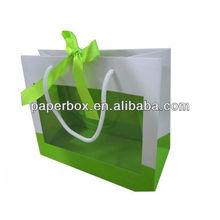 luxury paper bag shopping bag gift bag