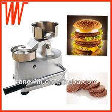 Manual Hamburger Patty Former