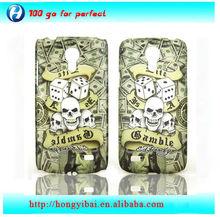 custom printing mobile telephone cover for samsung i9190 s4 mini