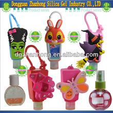 2013 pocketbac animal silicone hand sanitizer and bath body works