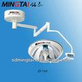 Instrumentos quirúrgicos de fotos, Ce & ISO ZF720 sin sombra de la lámpara de la lámpara