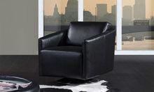 2013 Hot Sale, Genuine Leather Oak Wood Frame Cheap Single Modern sex sofa chair living rooms high baack Chair i13-18