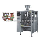 reel roll film pouch packing machine double stretch film filling machine automatic candy machine in packing