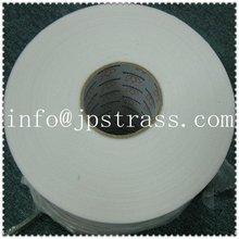 hot sale Acrylic hotfix tape roll for garment