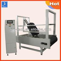 LY- 8010 Leather Case Mileage Testing Machine