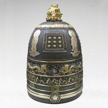 Bronze Bell (Gold Bell)