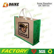 Jute Supplier Designer Bags Online Shopping DK-MH154