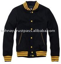 Baseball - Varsity - School Jacket