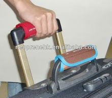 Neoprene Comfort Neoprene Luggage Handgrip Massage Hand Grip Suitable neoprene handle grip for luggage