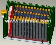 Lithium battery pack for electric vehicle