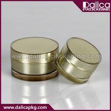 Hot selling stylish large volume acrylic jar