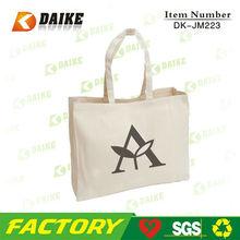 Exporters Canvas Tote Diaper Bag DK-JM223