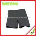 de neopreno que adelgaza pantalón corto en los deportes