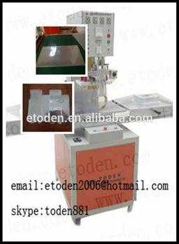 auto soft line die cutting machine