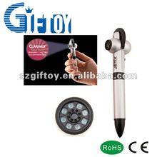 8 projectors pen mini muslim quran pens for promotion