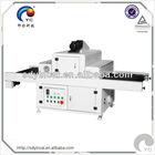 screen printing uv curing machine for glass, ceramic
