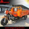 HUJU 200cc New Style Semi enclosed cargo trike motorcycle