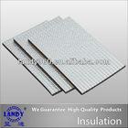 adiabatic roof heat insulation materials with aluminium foil xpe foam