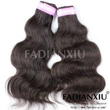 Available dye/perm/bleach high quality body wave 100% virgin indian hair
