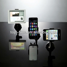 Useful convenient mobile phone wall holder