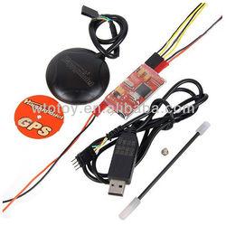 FPV Remzibi Poor Man's OSD+GPS Module+TTL Cable Module 16696