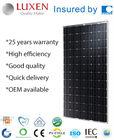 210W mono pv solar panel