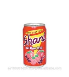 Shani Fruit Flavoured Drink