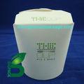 Impresión personalizada pla recubrimiento de papel plato de fideos / pasta cajas