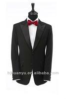 2015 new design formal man suits nice cut good shape