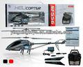 Girocompás yx0178339 3.5 canales de control remoto helicóptero de los juguetes