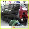 Natural gas/Oil fired steam boiler power 1/1.5/2/3/4/5/6/7/8/10/15/20 ton/hr