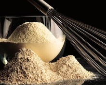 High Quality Wheat milling machine for delicious bread products