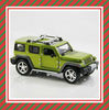 Custom Made Metal Off-road Vehicle Model / Alloy SUV Toy