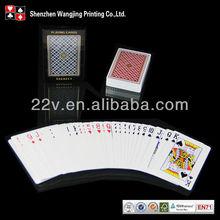 bridge playing cards, bridge poker cards