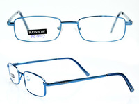New model matel reading glasses