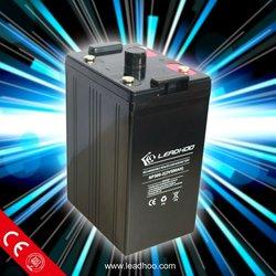 Vrla Battery Solar UPS New Energy Storage Battery 2v 500ah import from China