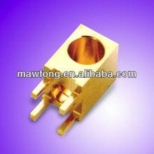CNC Machining Antenna Metal Parts/ CNC Lathe Processing/ CNC Turning/ CNC Milling/ Precision CNC Machining