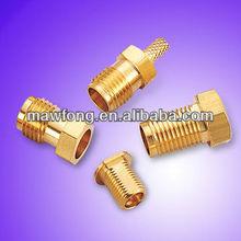 High quality and precise aluminium processing and fabrication customized aluminium machining service