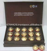 Korea Red Ginseng Sarang Hwan Gold