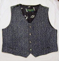 Traditional Irish Waistcoats/Vests