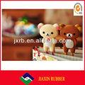 Segnalibri silicone alla moda per i bambini di colore jx-107943