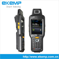 Programmable Fingerprint Reader Handheld Terminal with WIFI and 3G