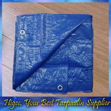 9X9 to 14x14 air duct tarp ,pe material