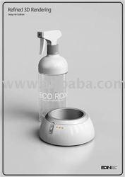 ECOROX (living sterilizer)