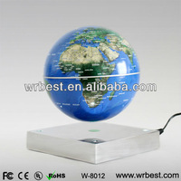 Suspended LED globe!! Magnetic floating globe